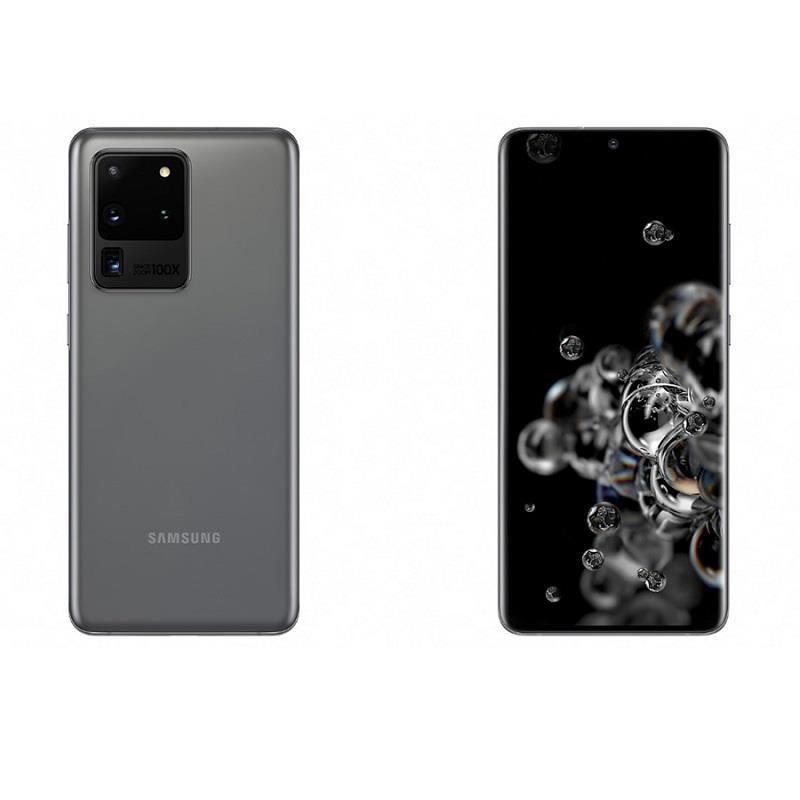قیمت و خرید موبایل سامسونگ مدل گلکسی اس 20 اولترا  Samsung Galaxy S20 Ultra Dual SIM 128GB Mobile Phone