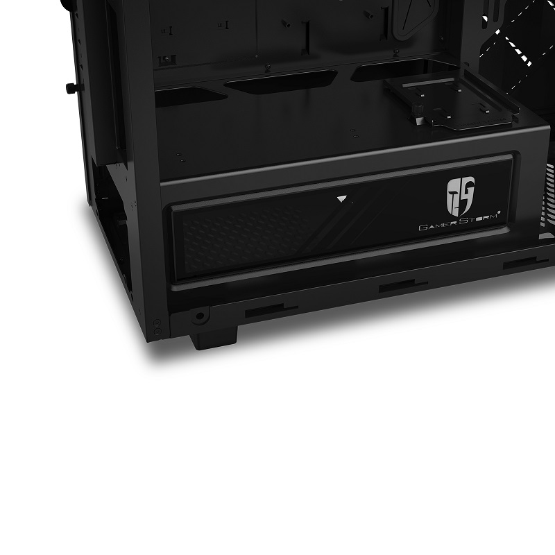 DEEP COOL MACUBE 550 GAMERSTORM CASE  کیس دیپ کول مدل MACUBE 550
