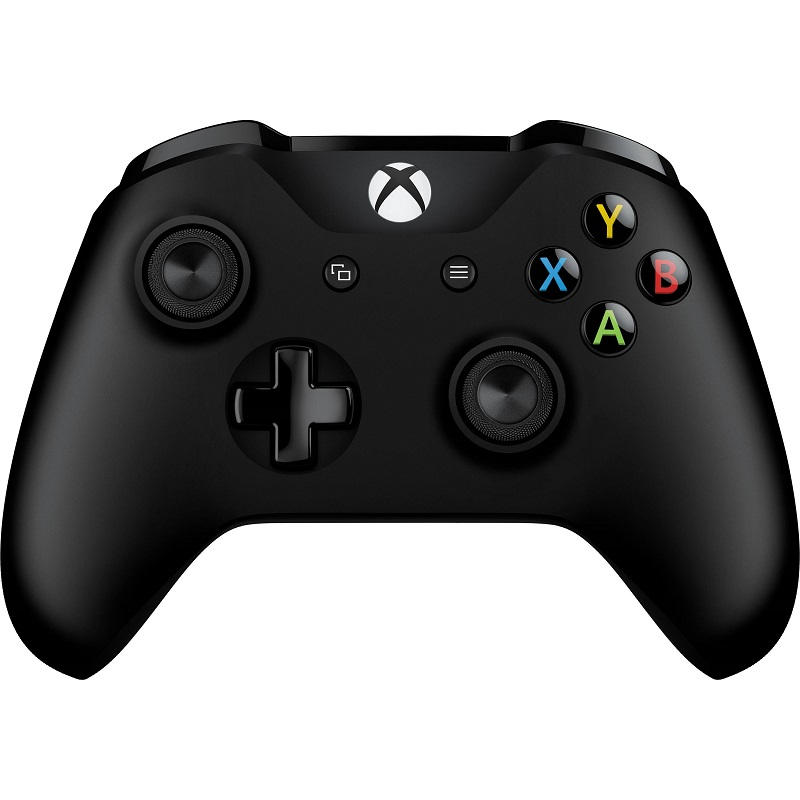 کنسول بازی مایکروسافت مدل ایکس باکس وان ایکس با ظرفیت ۱ ترابایت    Microsoft Xbox One X 1TB Game Console