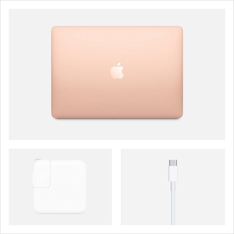 قیمت و خرید  لپتاپ اپل مک بوک ایر مدل MVH52  با صفحه نمایش فول اچ دی   Apple MacBook Air 2020 MVH52 Full HD Laptop