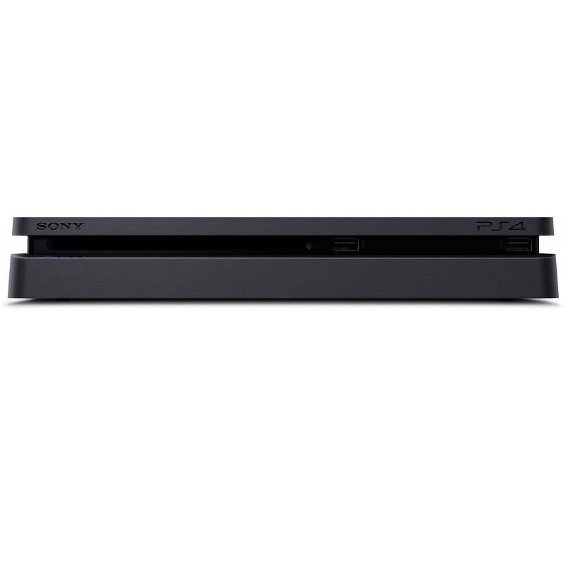 پلی استیشن 4 اسلیم 500 گیگابایت | خرید پلی استیشن 4 اسلیم | یک ترابایت کپی خور شده | خرید پلی استیشن 4 اسلیم | 500 گیگابایت سری جدید | SONY PlayStation 4 Slim