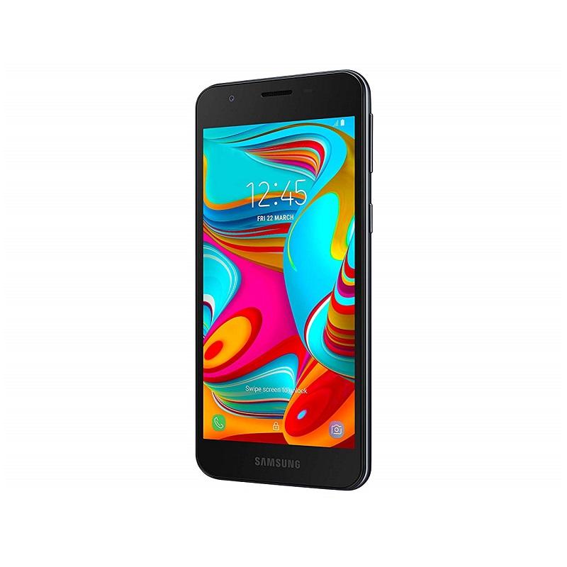 گوشی موبایل سامسونگ مدل Galaxy A2 Core SM-A260 G/DS دو سیم کارت ظرفیت 16 گیگابایت  Samsung Galaxy A2 Core SM-A260 G/DS Dual SIM 16GB Mobile Phone