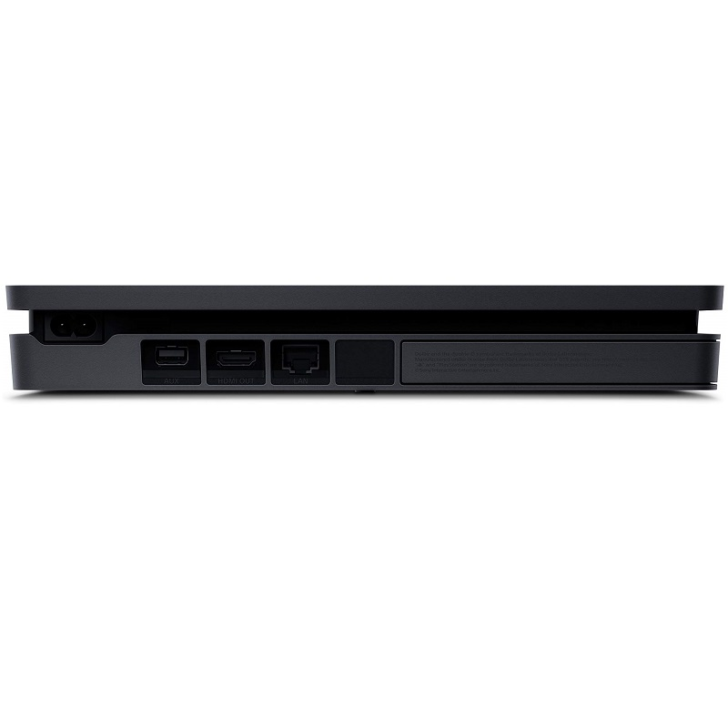 کنسول بازی سونی مدل Playstation 4 Slim کد Region 2 CUH-2216B ظرفیت 1 ترابایت          SONY PlayStation 4 Slim CUH-2216B Region 2 Game Console