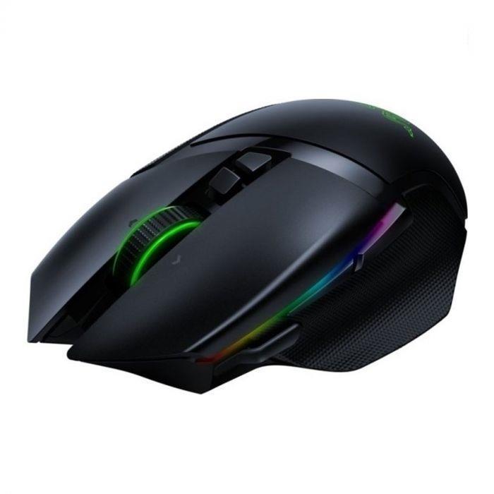 Razer Basilisk Ultimate Wireless RGB Gaming Mouse  موس بی سیم گیمینگ ریزر Basilisk Ultimate