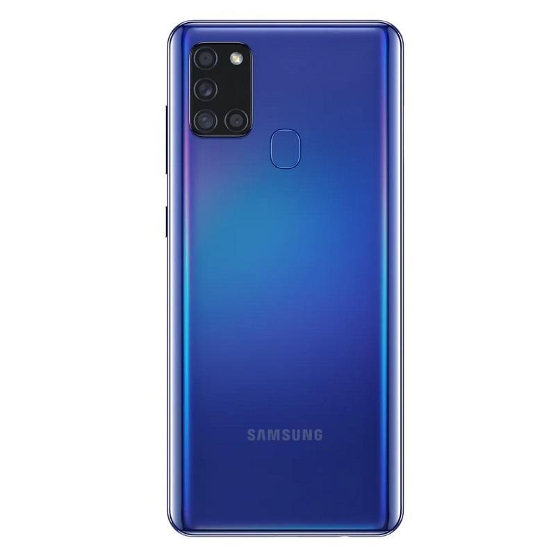 قیمت و خرید موبایل سامسونگ مدل A21S دو سیم کارت ریجستر شده و با گارانتی  Samsung Galaxy A21S Dual SIM 64GB Mobile Phone