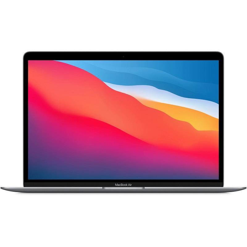 قیمت و خرید لپتاپ مک بوک ایر جدید 2021 اپل  مدل MGN73 با چیپ m1 دارای 512 گیگابایت حافظه اس اس دی  Apple MacBook Air MGN73 M1 Chip with Retina Display
