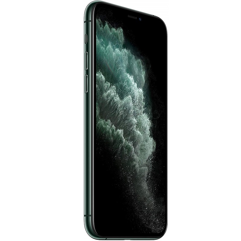 Apple iPhone 11 Pro Max Dual SIM 256GB Mobile Phone   موبایل اپل مدل iPhone 11 Pro Max