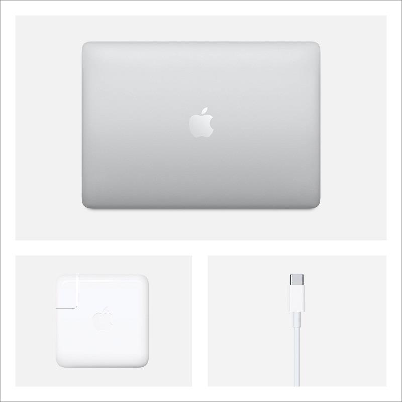 قیمت و خرید لپتاپ مک بوک پرو اپل مدل MWP72 با صفحه نمایش فول اچ دی   Apple MacBook pro 2020 MWP72 Full HD Laptop
