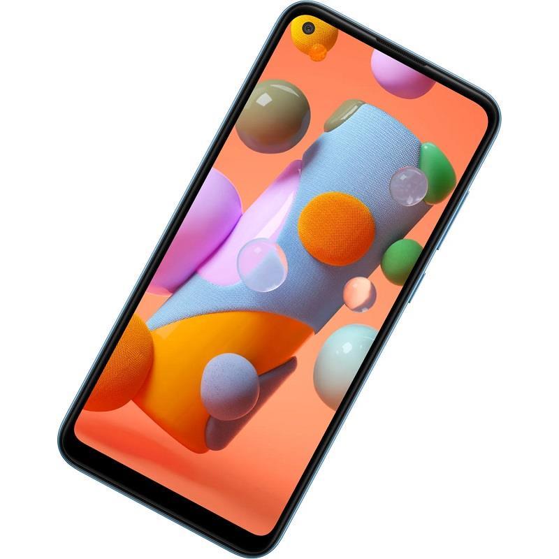 قیمت و مشخصات موبایل سامسونگ مدل A11 با گارانتی اصلی  SAMSUNG Galaxy A11 Dual SIM 32GB Mobile Phone
