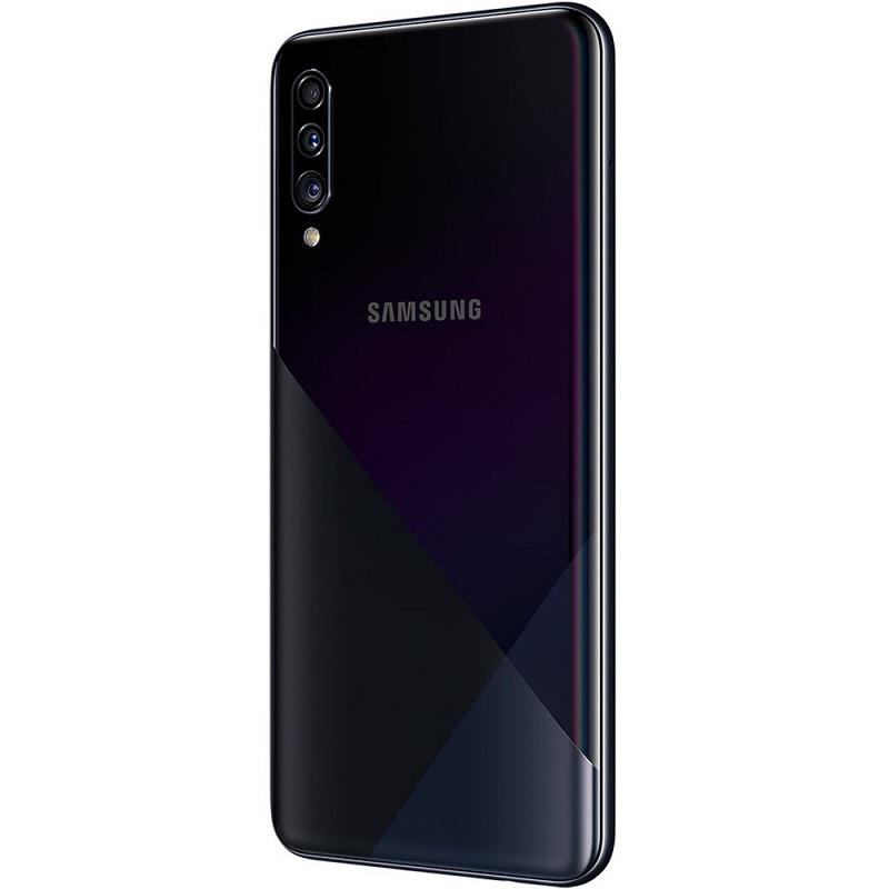 قیمت و مشخصات موبایل سامسونگ مدل  Galaxy A30s Dual SIM با گارانتی اصلی  Samsung Galaxy A30s Dual SIM 128GB Mobile Phone