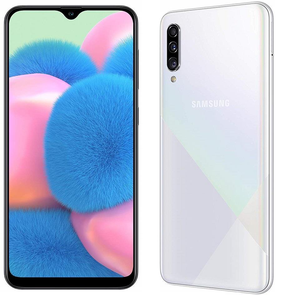 قیمت و مشخصات موبایل سامسونگ مدل گلکسی a30s با گارانتی اصلی Samsung Galaxy A30s Dual SIM 32GB Mobile Phone