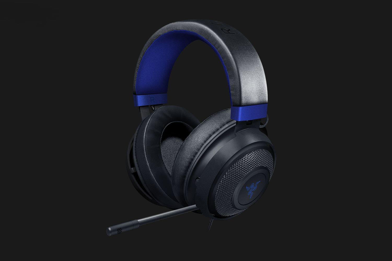 RAZER Headset Kraken Console  هدست بازی ریزر مدل KRAKEN For Console