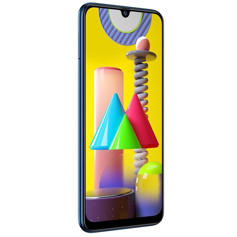 قیمت و خرید موبایل سامسونگ مدل M31 با گارانتی اصلی Samsung Galaxy M31 Dual SIM 64GB Mobile Phone