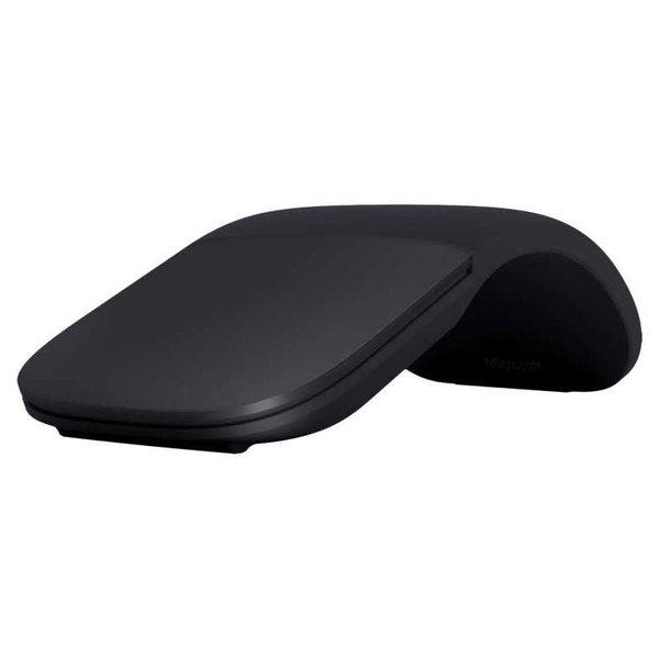 قیمت و خرید ماوس مایکروسافت مدل آرک بلوتوث Arc Bluetooth با گارانتی اصلی   Microsoft Arc Bluetooth Wireless Mouse