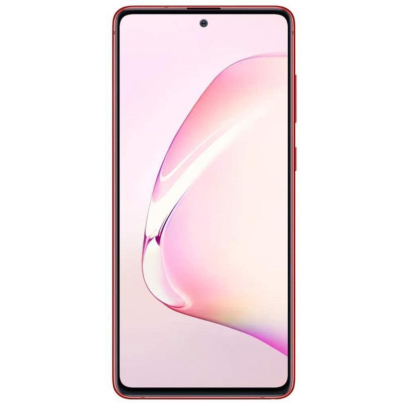 مشخصات  قیمت و خرید موبایل سامسونگ مدل Galaxy Note10 Lite با گارانتی اصلی  Samsung Galaxy Note10 Lite Dual SIM 128GB Mobile Phone