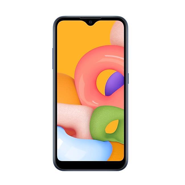 قیمت و خرید موبایل سامسونگ مدل گلکسی ای 01 galaxy a01 دو سیم کارت Samsung Galaxy A01 Dual SIM 16GB Mobile Phone