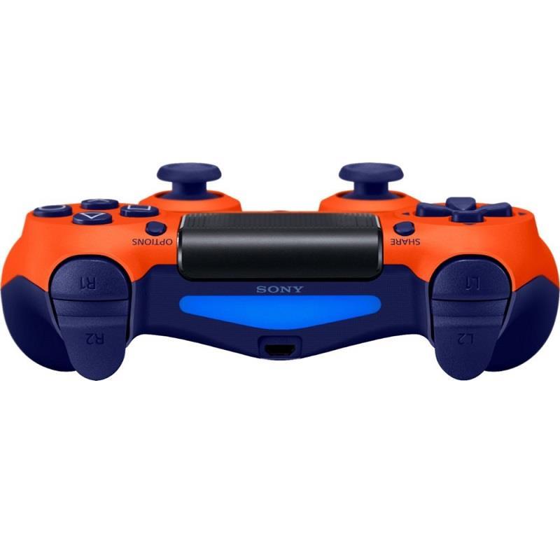 خرید دسته PS4 سری جدید DualShock 4 مشکی  DualShock 4 Black New Series خرید DualShock 4 سری جدید سفید  Sony PlayStation 4 DualShock 4 Wireless Controller