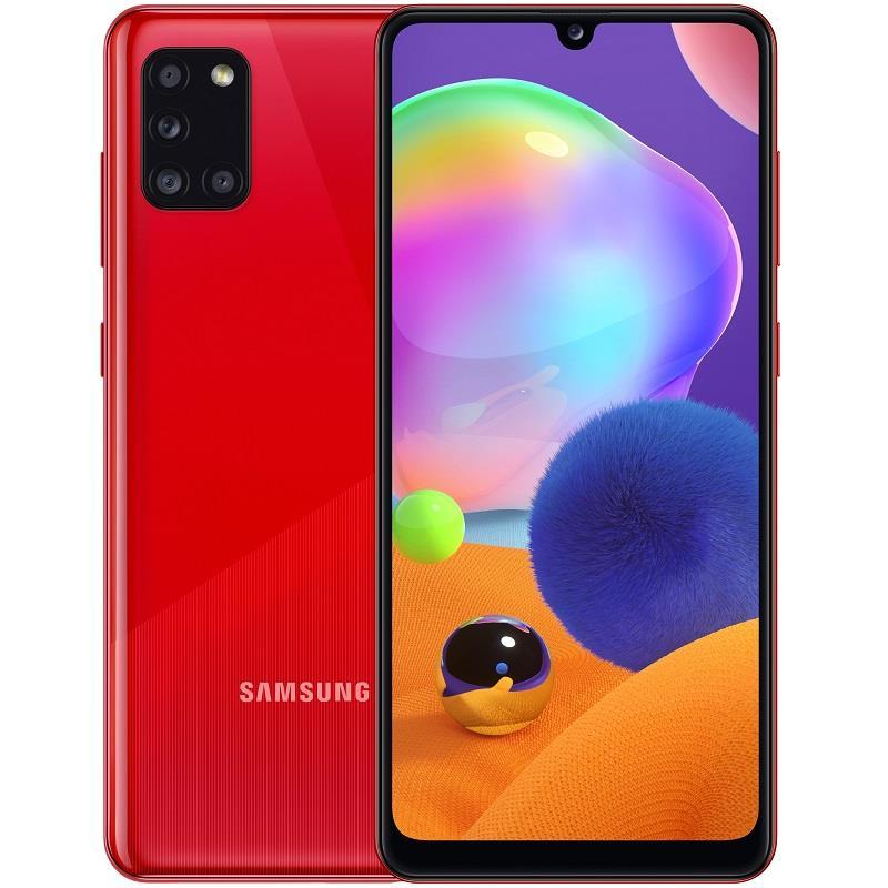 قیمت و خرید موبایل سامسونگ مدل A31 ای 31  آ31 با گارانتی فوپ  Samsung Galaxy A31 Dual SIM 128GB Mobile Phone