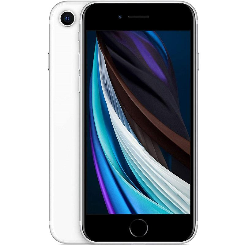 قیمت و خرید موبایل اپل مدل آیفون iPhone SE 2020 با گارانتی اصلی  Apple iPhone SE 2020 128GB Mobile Phone