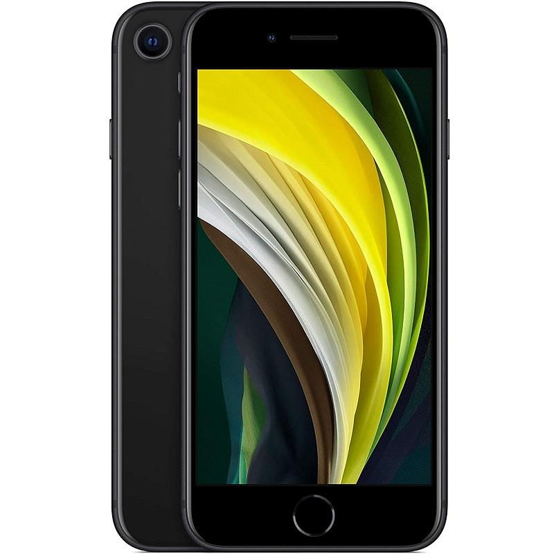 قیمت و خرید موبایل اپل مدل SE 2020 با ظرفیت 64 گیگابایت  Apple iPhone SE 2020 64GB Mobile Phone