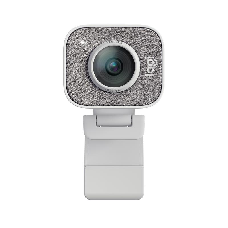 قیمت و خرید وبکم مخصوص استریم لاجیتک مدل StreamCam با کیفیت فول اچ دی Logitech StreamCam FullHD Webcam