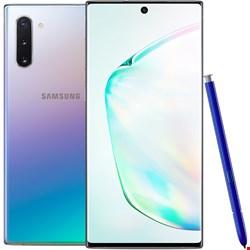 Samsung Galaxy Note 10 Dual SIM 256GB Mobile Phone