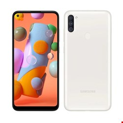 SAMSUNG Galaxy A11 Dual SIM 32GB Mobile Phone