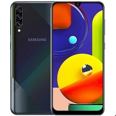 Samsung Galaxy A50s Dual SIM 128GB Mobile Phone