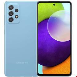 Samsung Galaxy A52 Dual SIM 4G 256GB Mobile Phone