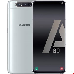 SAMSUNG Galaxy A80 Dual SIM 128GB Mobile Phone