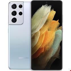 Samsung Galaxy S21 Ultra 5G Dual SIM 256GB With 12GB RAM Mobile Phone