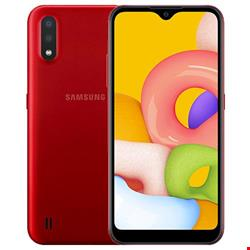 Samsung Galaxy A01 Dual SIM 16GB Mobile Phone