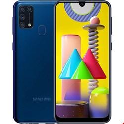 Samsung Galaxy M31 Dual SIM 64GB Mobile Phone