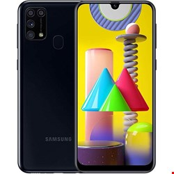 Samsung Galaxy M31 Dual SIM 64GB Mobile Phone