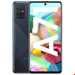 Samsung Galaxy A71 Dual SIM 128GB Mobile Phone