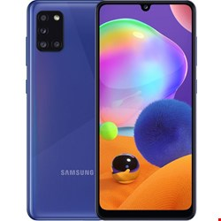 Samsung Galaxy A31 Dual SIM 128GB Mobile Phone
