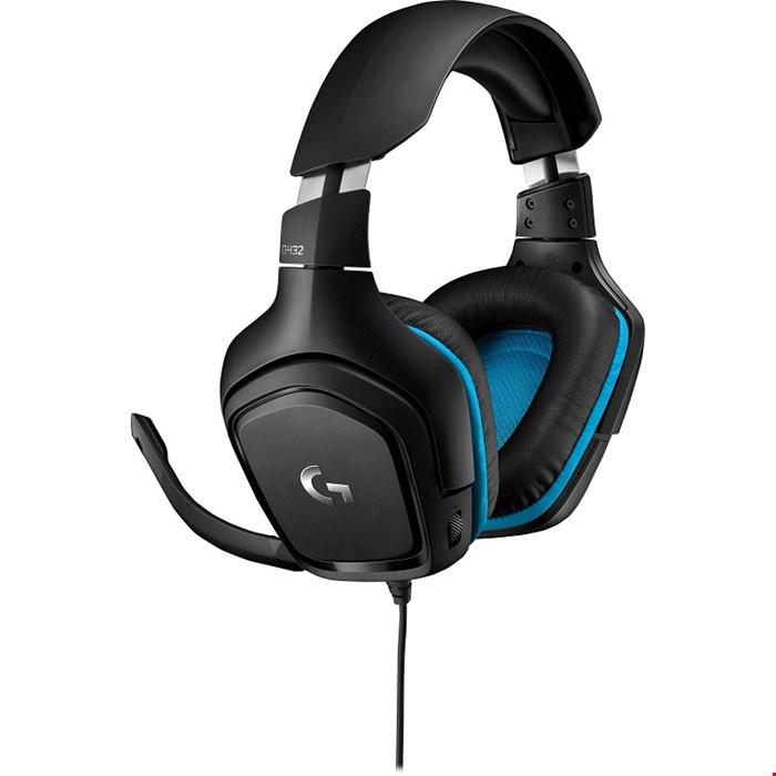 Logitech G432 Gaming Headset