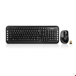 A4Tech 7200N Wireless Keyboard & Mouse