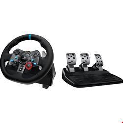 Logitech G29 Driving Force Steering Wheel