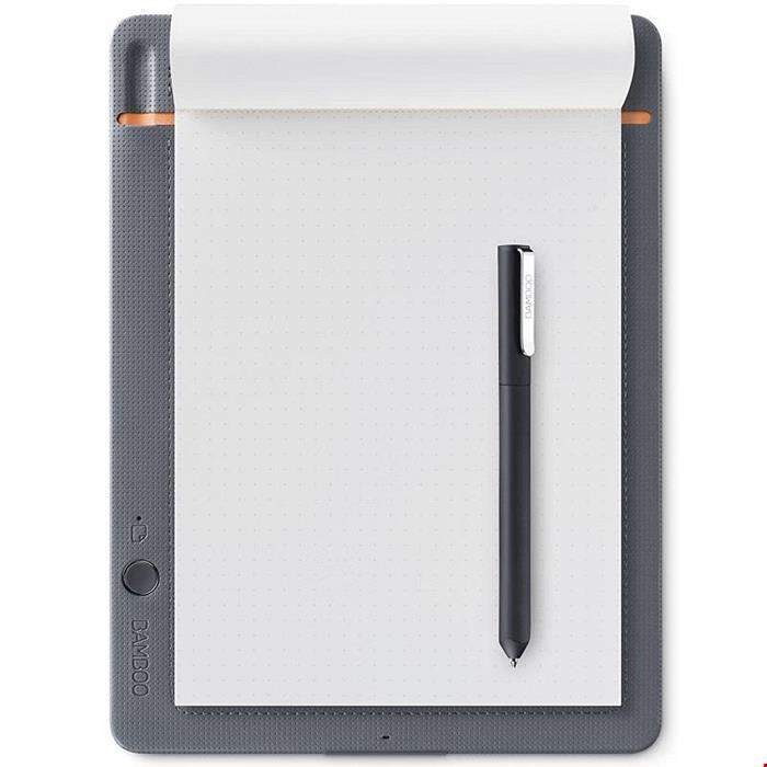 Wacom CDS610S Bamboo Slate Small Smartpad