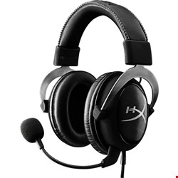 HyperX Cloud II Pro Wired Gaming Headset