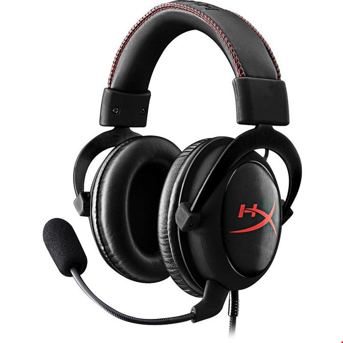 HyperX Cloud Core for Playstation 4 and PC Wired Gaming Headset