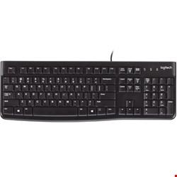 Logitech K120 Wired Keyboard