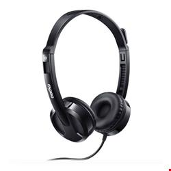 Rapoo H120 Wired Stereo Headset
