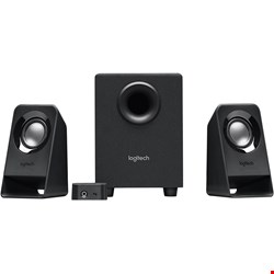 Logitech Z213 COMPACT Speaker