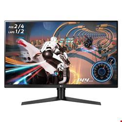 LG 32GK650F-B 32 Inch UltraGear QHD Gaming Monitor