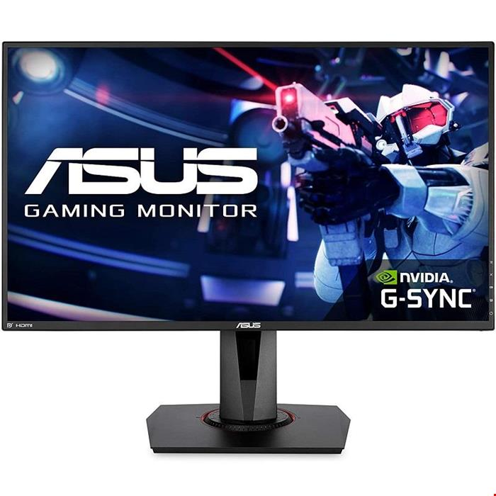 Asus VG278QR 27 Inch 165Hz Gaming Monitor