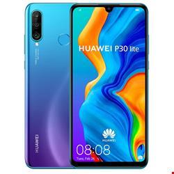 Huawei P30 Lite Dual SIM 128GB Mobile Phone