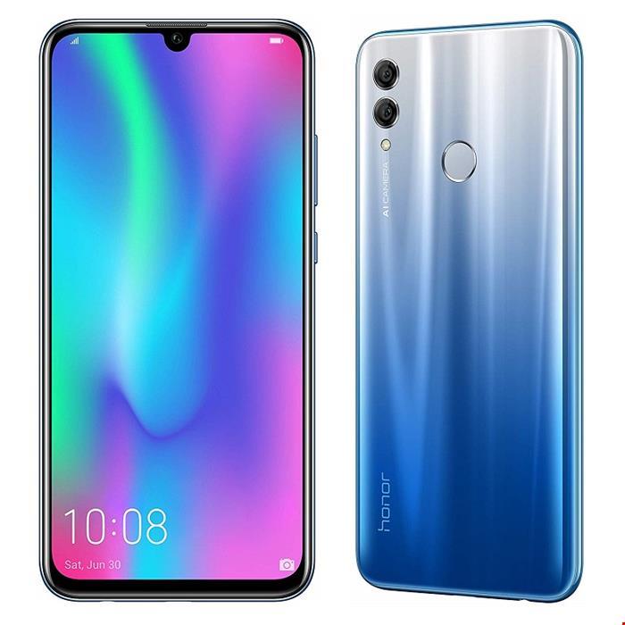 Huawei Honor 10 Lite Dual SIM 64GB Mobile Phone