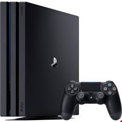 Sony PlayStation 4 Pro 1TB CUH-7216B Region 2 Gaming Console